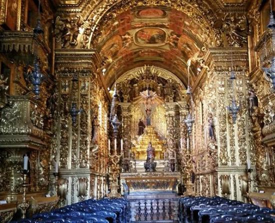 Convent of St. Anthony (Convento do Santo Antonio)