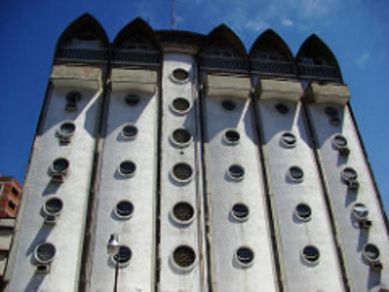 Hotel Escorial Caracas