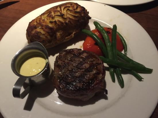 The Keg Steakhouse + Bar Saanich: photo0.jpg