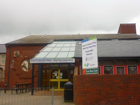 Rhyl Museum Wales Top Tips Before You Go Tripadvisor
