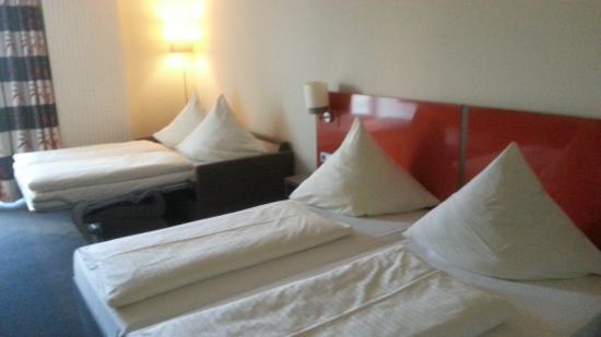 iQ-Hotel Ulm