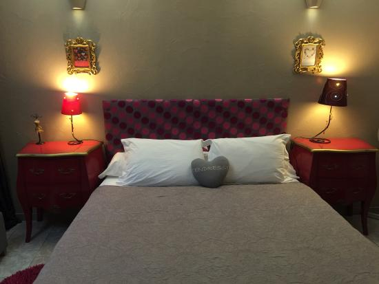 Chambre d 39 hotes la clef des songes prices guest house for Chambre hote sarlat