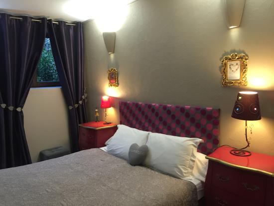 Chambre d 39 hotes la clef des songes prices guest house for Chambre d hotes sarlat