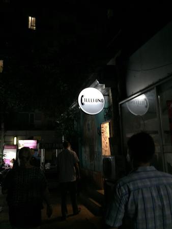 哈瓦那社交俱乐部