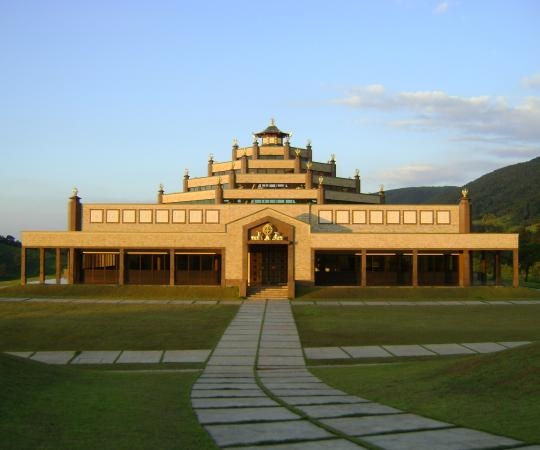 ‪Kadampa Brasil Meditation Center‬