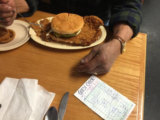 Osborn Country Kitchen Yorktown Menu S Restaurant Reviews Tripadvisor