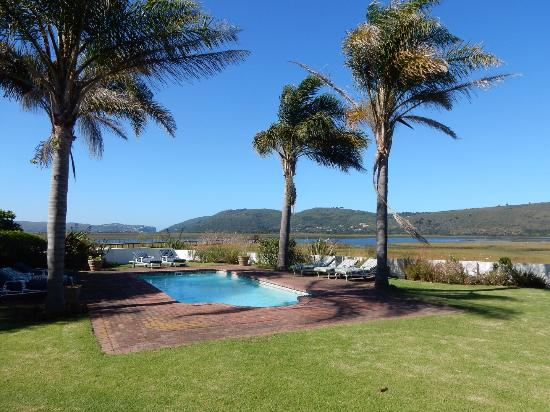 Point Lodge on the Water's Edge, Knysna Lagoon: photo0.jpg