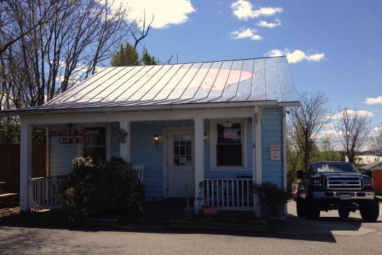 Mechanicsville, VA: Carter's Pig Pen BBQ Restaurant
