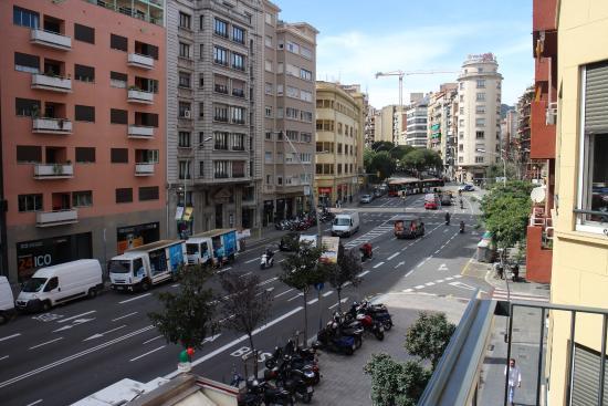 Apartamento Via Augusta Barcelona Catalonia Apartment