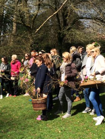 Borris, Irlanda: Blackstairs Eco Trails