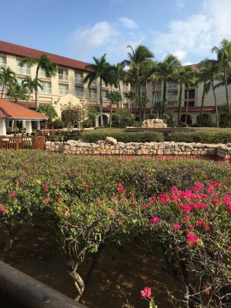 Casino at the Hyatt Regency Aruba: photo0.jpg
