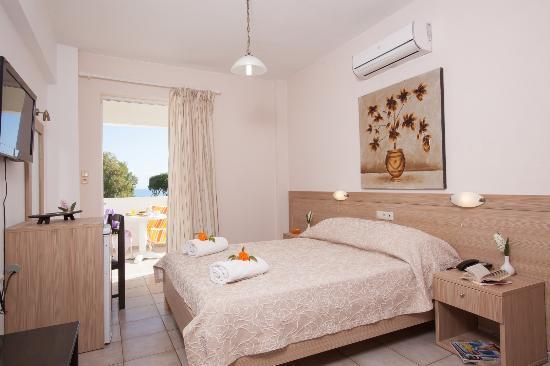 Hotel Akti Corali: rooom