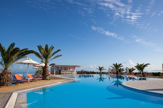 Hotel Akti Corali : pool