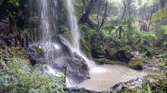 Uramiga Falls