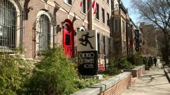 Chicago Getaway Hostel: IMG_20160405_101644634_large.jpg
