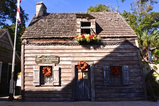 st george st oldest schoolhouse picture of st george street rh tripadvisor com