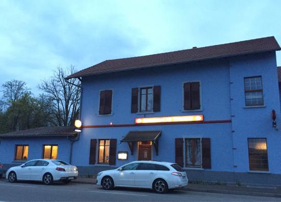 Meilleur Restaurant Erstein