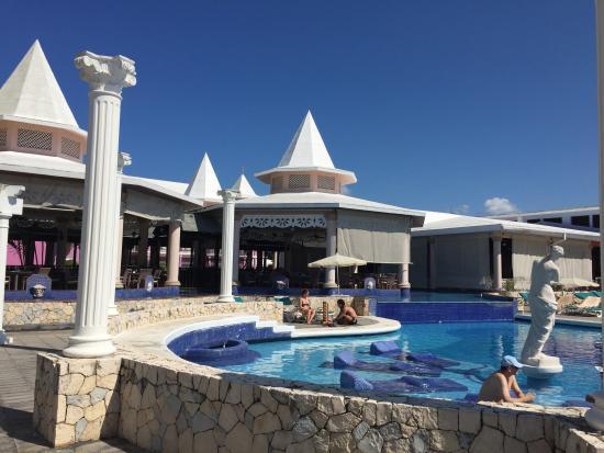 Hotel Riu Negril Photo