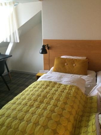 Ibsens Hotel: photo3.jpg