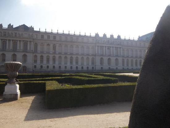 palacio de versalles picture of versailles yvelines tripadvisor rh tripadvisor ie