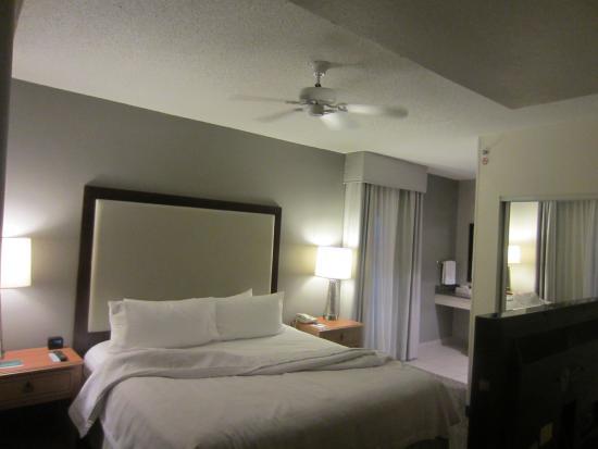 2 Bedroom Suites In Miami >> Other Bedroom In Two Bedroom Suite Picture Of Homewood