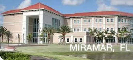 Мирамар, Флорида: Miramar Branch Library & Education Center