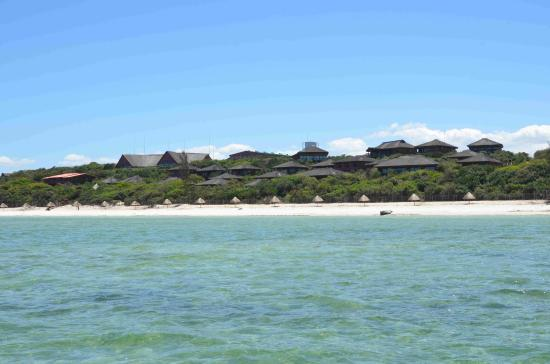 Humula Beach Resort UPDATED 2018 Hotel Reviews Bilene Mozambique