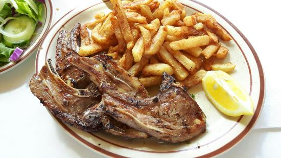 Restaurant Chez Doval