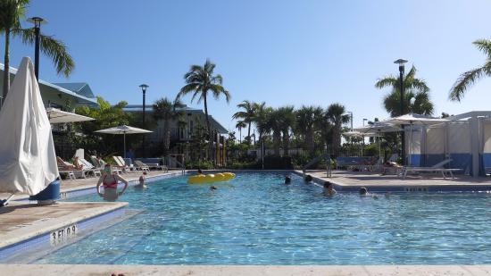 pool area picture of the gates hotel key west key west rh tripadvisor com