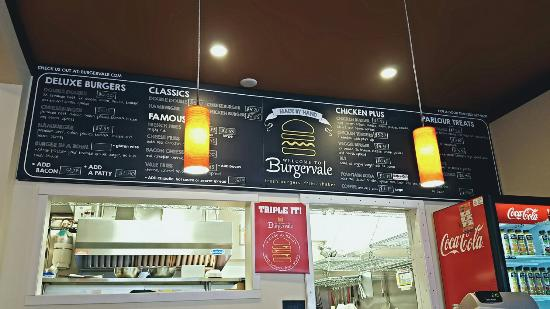 Burgervale