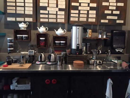 Wilton Manors, FL: Novel Tea