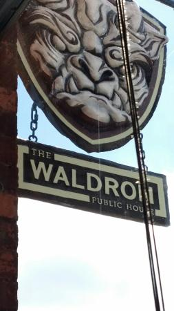The Waldron