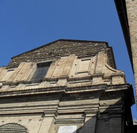 Chiesa di Santa Maria dell'Angelo