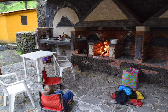 Outdoorküche Camping World : Camping etna: bewertungen & fotos nicolosi sizilien tripadvisor