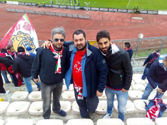 Migliarino, Italia: IMG_20160409_144848_large.jpg