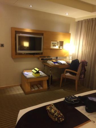 Tokyo International Hotel: photo4.jpg