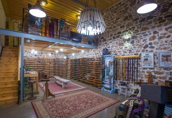 Sandalworkshop