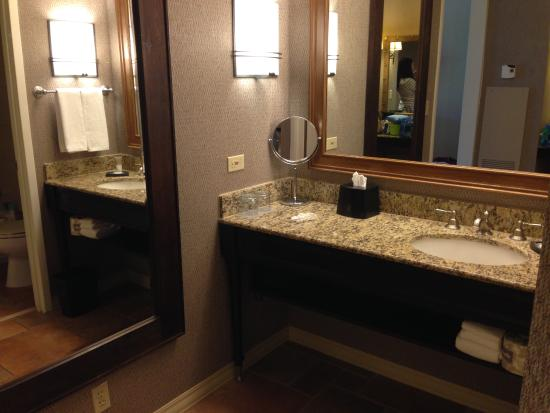 Hyatt Regency Hill Country Resort And Spa Updated 2018