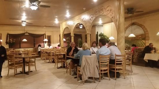 Menu Interior Hummus Pita Lentil Soup Picture Of
