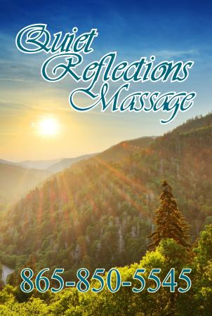 Quiet Reflections Massage: Welcome to Quiet Reflections!