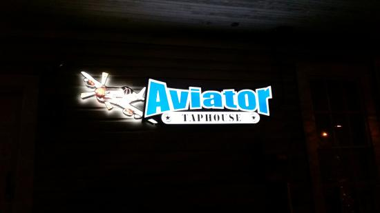 Aviator TapHouse