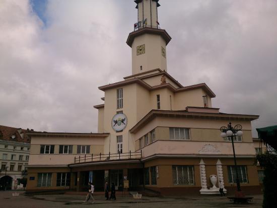 Ivano-Frankivsk Lore Museum
