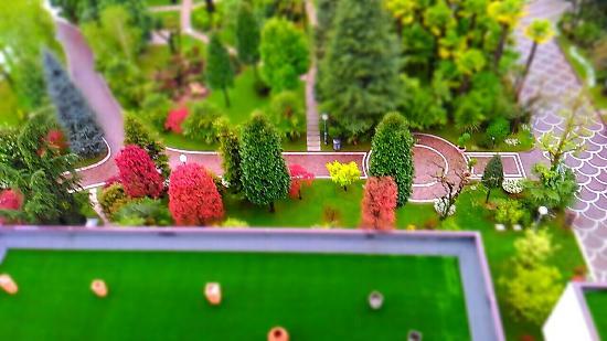 Abano Terme, Italia: P_20160409_083429_MT_large.jpg
