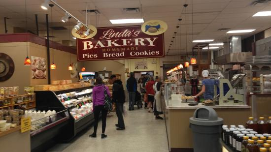 Springfield - Delaware County, PA: Great Bakery!