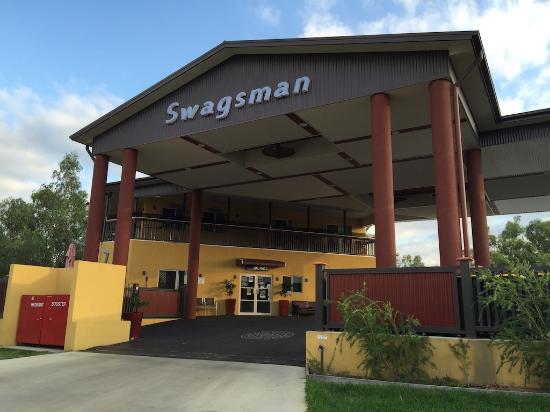 The Swagman Inn