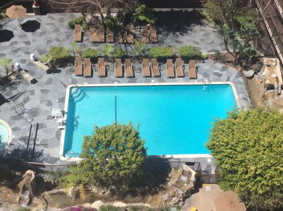 Foto de Doubletree by Hilton Torrance - South Bay
