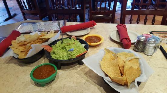 Doneraki Mexican Restaurant Houston Tx