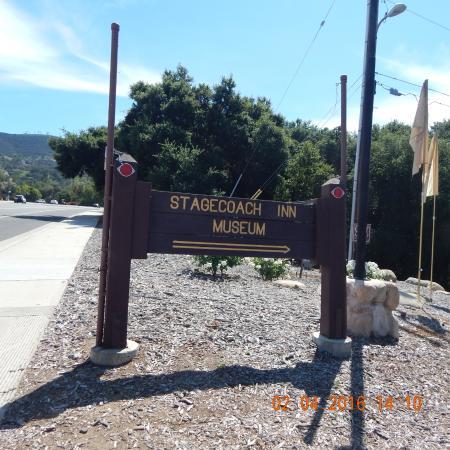 Stagecoach Inn Museum Photo