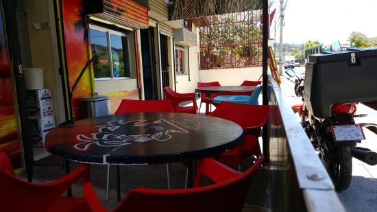 Restaurante Punta Caribe