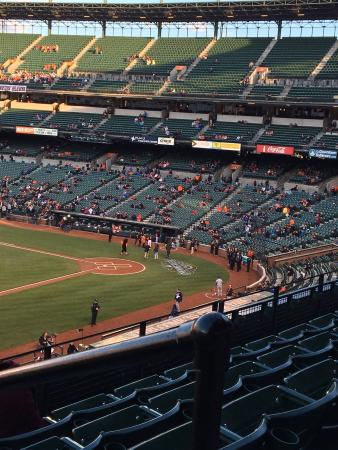 Club Box Seats Camden Yards Brokeasshome Com